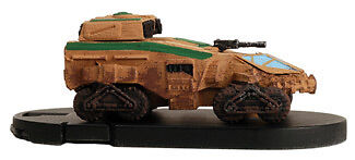 Mechwarrior Age of Destruction  - #065 R10 Mechanized ICV