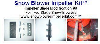 SnowBlowerImpellerKit.Com