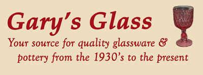 Gary's Glass