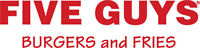 FIVE GUYS NOW HIRING CREW AND SHIFT SUPERVISORS - TOP WAGES $$