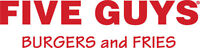 FIVE GUYS AIRDRIE NOW HIRING CREW