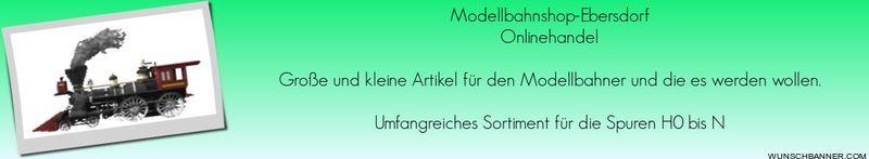 Modellbahnshopebersdorf