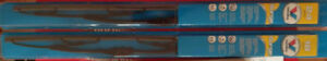 """Wiper Blade 18"""" and 24"""" (brand new)"""