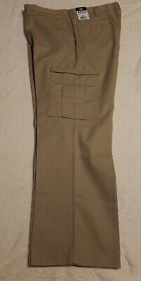 Dickies Mens Pants Size 40 X 32 Desert Sand 2112372 DS Relaxed Fit Cargo(H91)