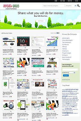 Run Your Own Micro Jobs Website