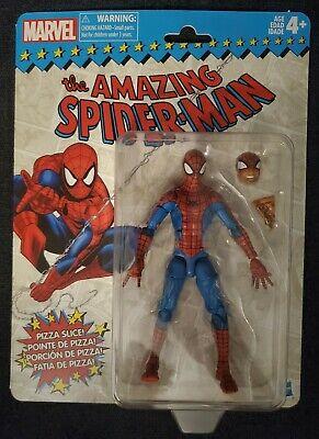 Marvel Legends Vintage Retro Wave 1 The Amazing Spider-Man Hasbro BRAND NEW
