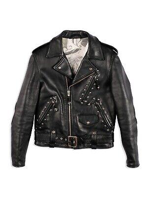 yohji yamamoto pour homme leather jacket