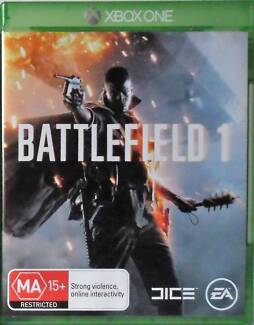 Battlefield 1 Xbox One Clifton Hill Yarra Area Preview