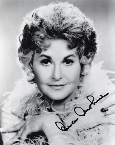 Bea Arthur 8.5x11 Signed Autograph RP [Mint]
