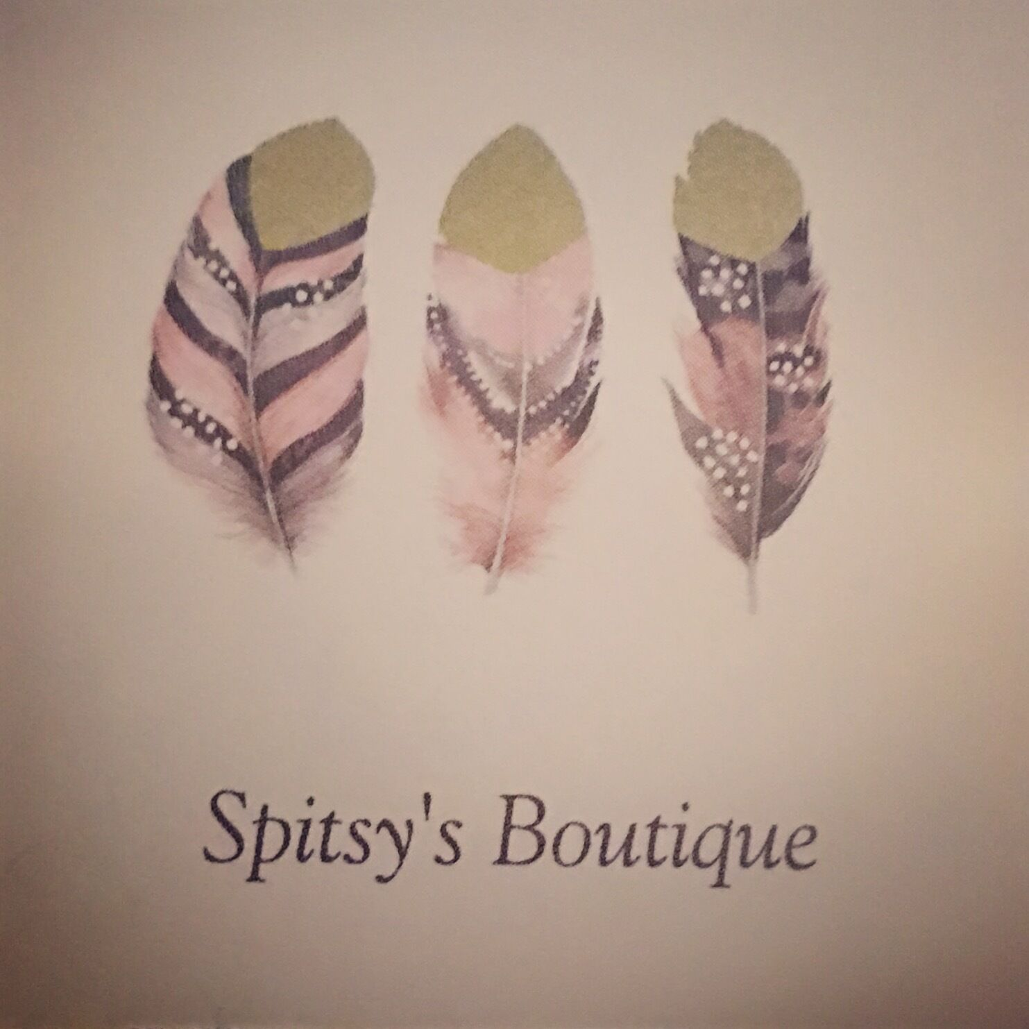 Spitsy's Boutique