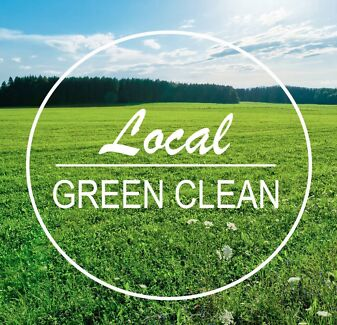 LOCAL GREEN CLEAN