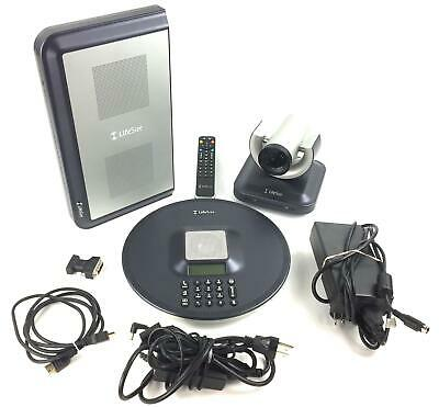 Lifesize Room 200 Video Conferencing System Set Accessories No Mic Pod 22909