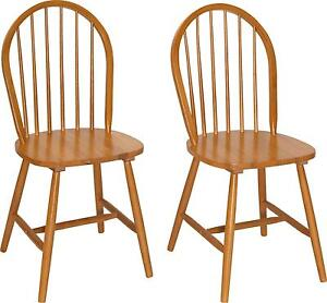 Charmant Old Pine Chairs