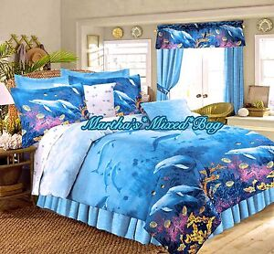 Ocean Themed Bedding Uk
