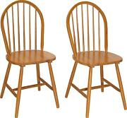 Old Pine Chairs