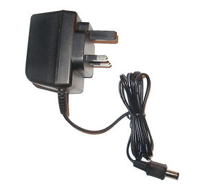 BOSS-DR-660-DR-RHYTHM-POWER-SUPPLY-REPLACEMENT-AC-ADAPTER-UK-12V