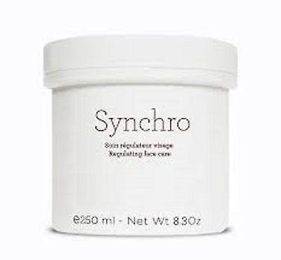 GERNETIC INTERNATIONAL Synchro Cream 250ml  authentic salon size  FREE SAMPLES