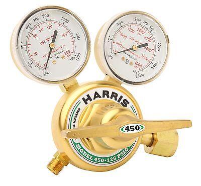 Harris Model 450-200-540 Oxygen 450 Series Regulator 3002499