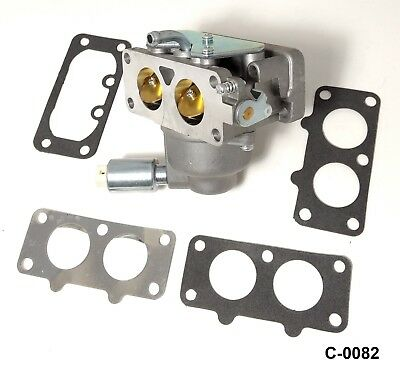 Carburetor for Briggs & Stratton 792295 V Twin with Gasket Lawnmower engines E4, used for sale  Shipping to Canada