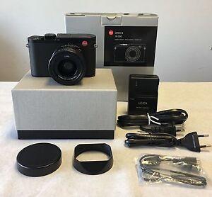Leica Q (Type 116) - Italia - Leica Q (Type 116) - Italia