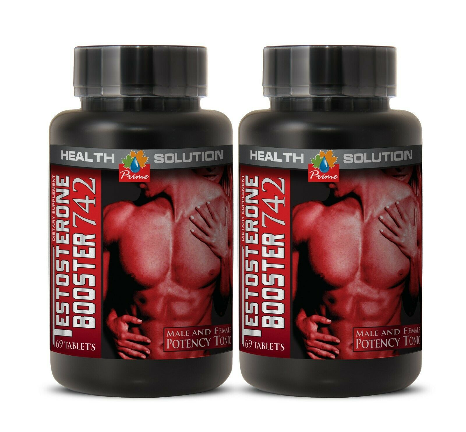 female and male libido booster TESTOSTERONE BOOSTER 742 enhancement for women 2B