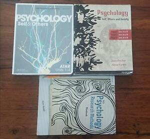 Year 12 ATAR Textbooks. Dalyellup Capel Area Preview