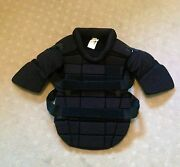 Security padded training vest with shoulder pads new Ashmore Gold Coast City Preview