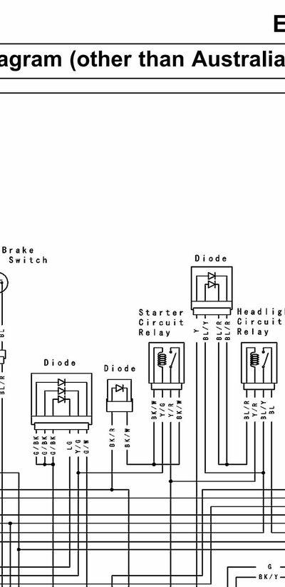 Diodenblöcke ER 6