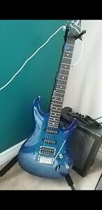 Ibanez Guitar and Accessories!