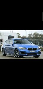 Wanted: Wanted: BMW M135I LCI