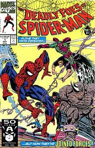 DEADLY-FOES-OF-SPIDER-MAN-1-COMIC-1991-9-4