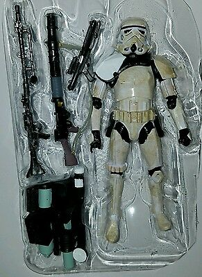 Star Wars SANDTROOPER SERGEANT 6