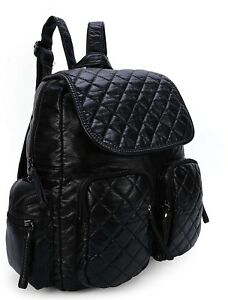 Woman's brand new back pack