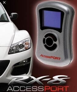 RX-8 Acessport