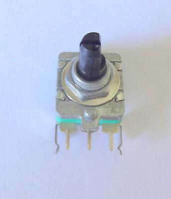 10 Pcs En16-v22af15 Rotary Encoder Quadrature Output. 10f3b