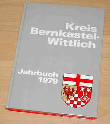 Kreis Bernkastel-Wittlich - Jahrbuch 1979