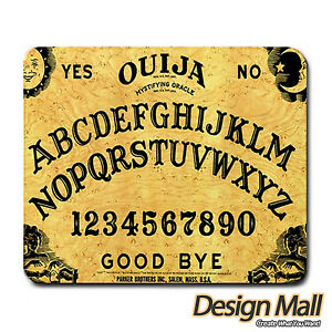 New Ouija Board Study Scientifically Explains How They Move