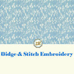 Didge&Stitch Embroiderers