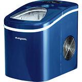 Ice Maker Igloo Compact Portable Ice Cube Making Machine (Blue) - ICE108-Blue