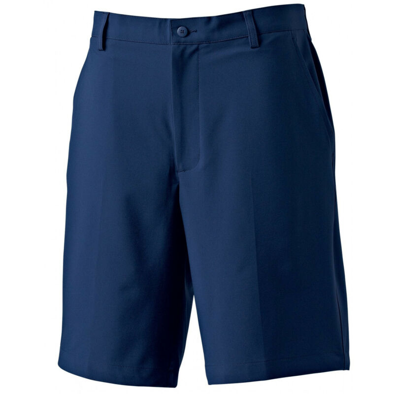Footjoy Performance Navy Mens Golf Shorts