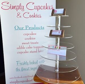 Simply Cupcakes Southern River Gosnells Area Preview