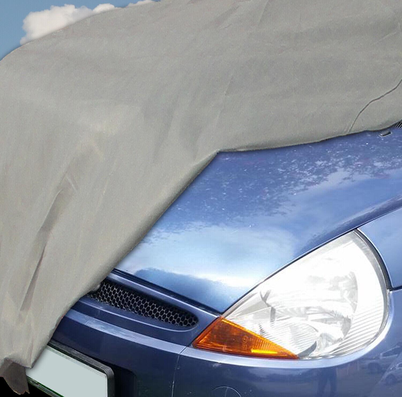 PKW Vollgarage Auto Abdeckung passend f/ür Ford Streetka
