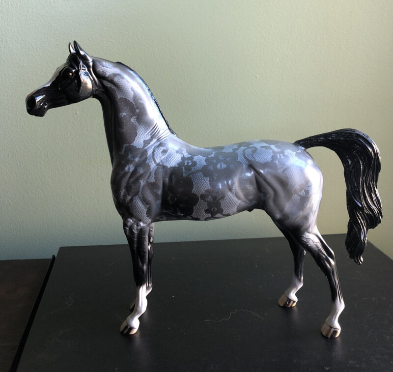 Peter Stone Lace Arabian 2006 Limited/special Run Decorator