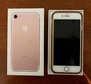 Apple iPhone 7 128g Bayswater Knox Area Preview
