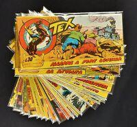 Tex Serie ,apache, 1/23 Completa - Ed. Araldo 1963 -  - ebay.it