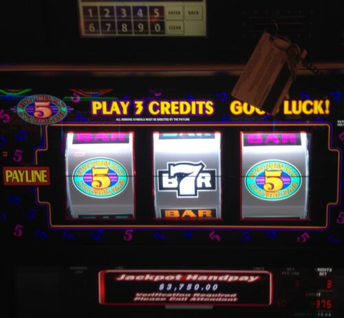 Real Slot Machines System Guide.......From a Casino Worker!!