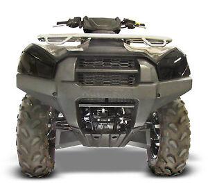Kawasaki-Brute-Force-750-4x4-ATV-Smoked-Tinted-Headlight-Covers