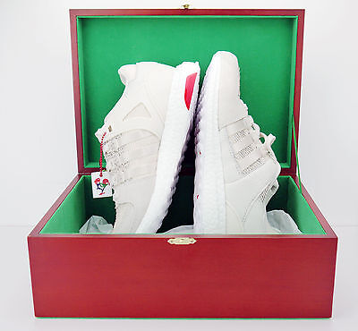 Adidas Originals EQT Support Ultra CNY Rooster Boost Chinese New Year BA7777 - Chinese Newyear