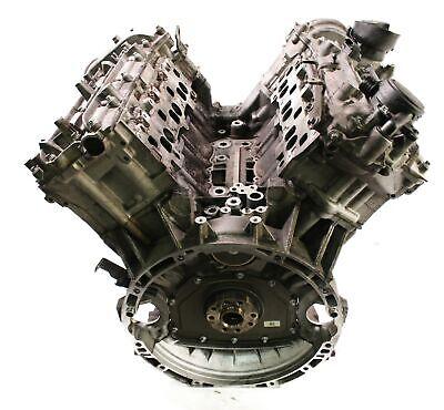 Motor 2009 Mercedes Benz R-Klasse W251 V251 3,0 CDI Diesel 642.950 OM642