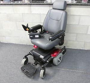Dalton manual wheelchair